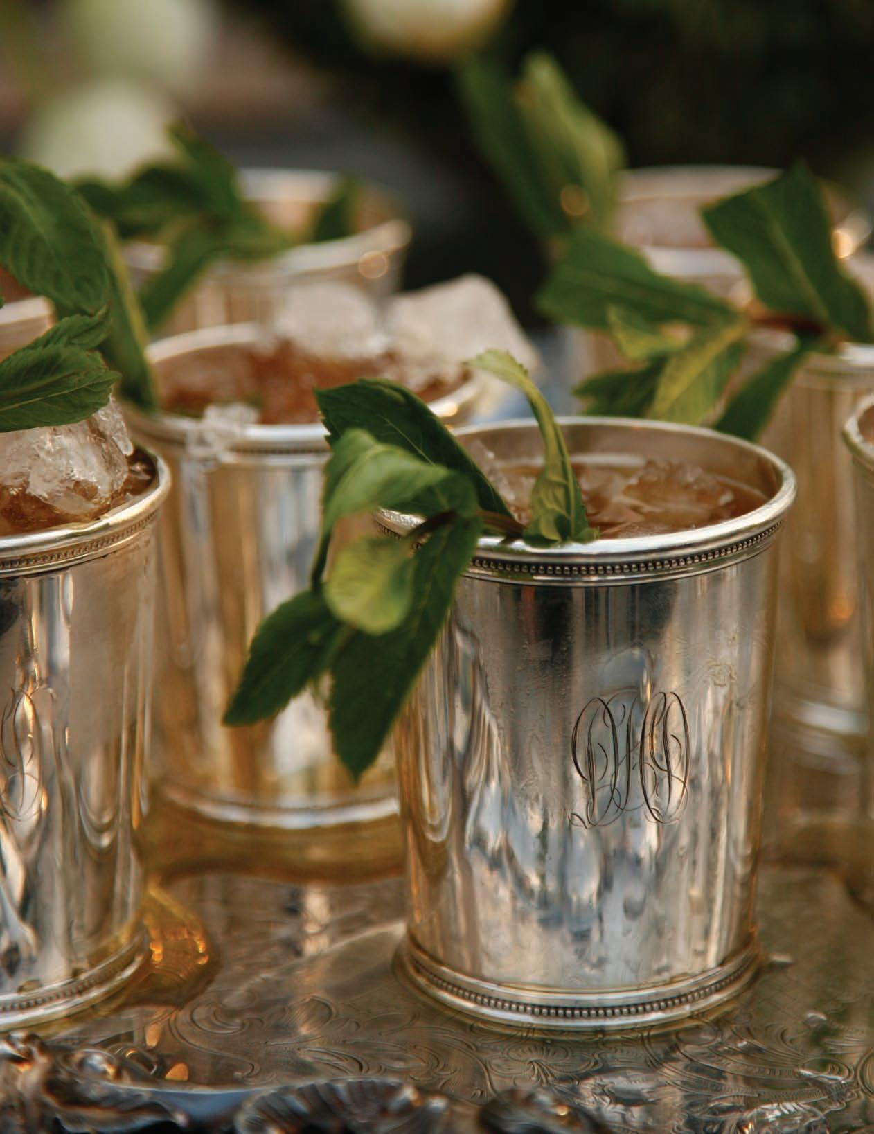 Page 114 of The Mint Julep