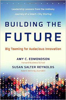 Page 34 of Building the Future with Amy Edmondson