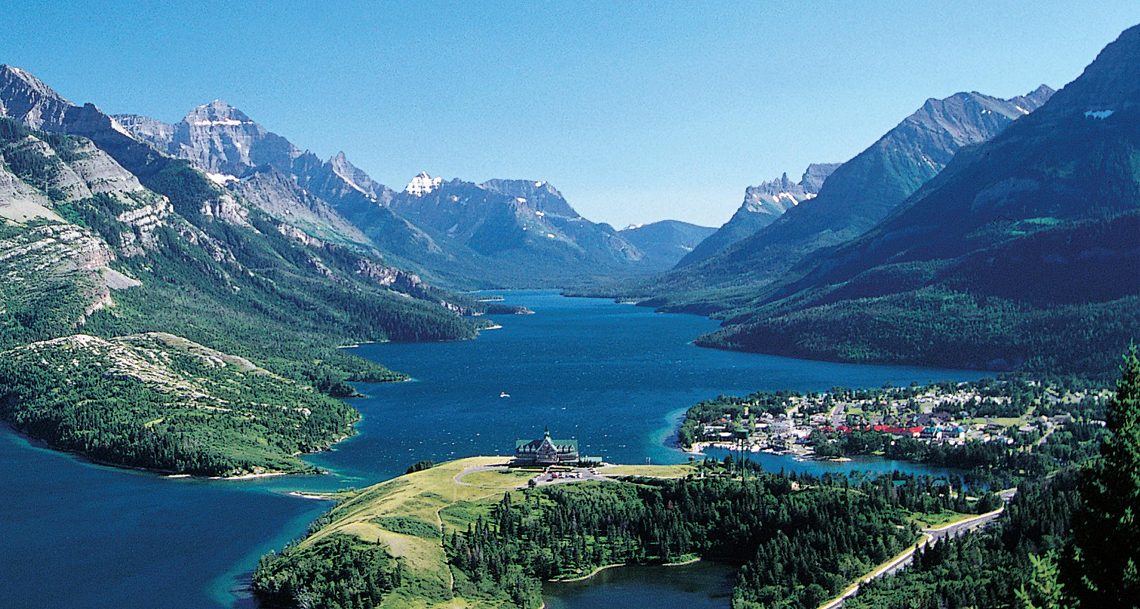 Page 10 of Experience Waterton Lakes National Park