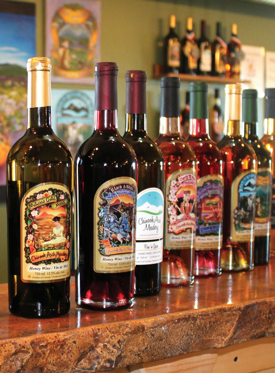 Page 36 of The Mead 'Boom' Hits Alberta