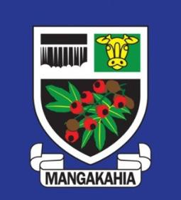 Page 1 of Mangakahia Community Sports & Recreation Centre NEWSLETTER March 2019