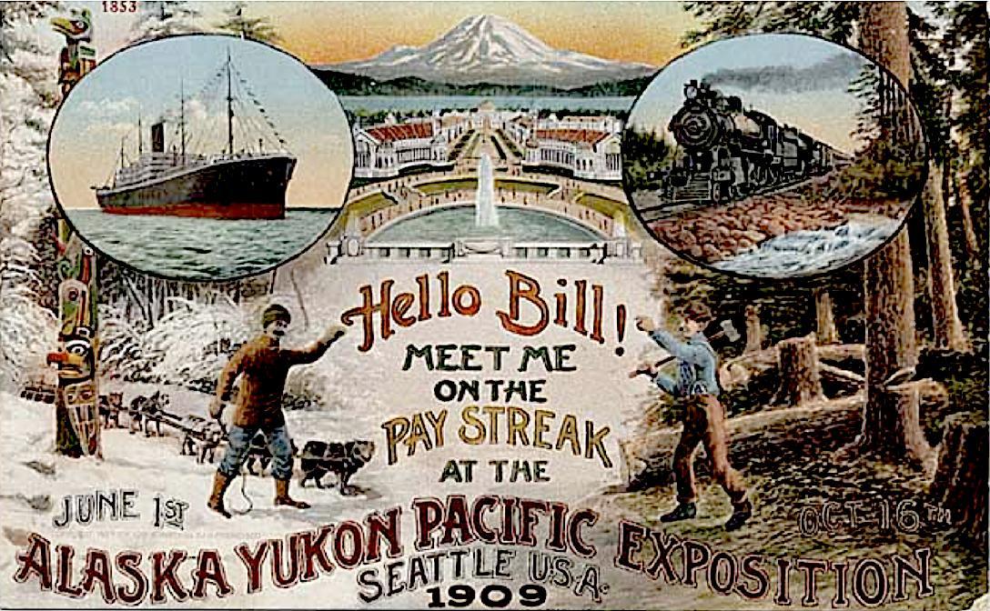 Page 28 of 1909 ALASKA-YUKON-PACIFIC EXPOSITION