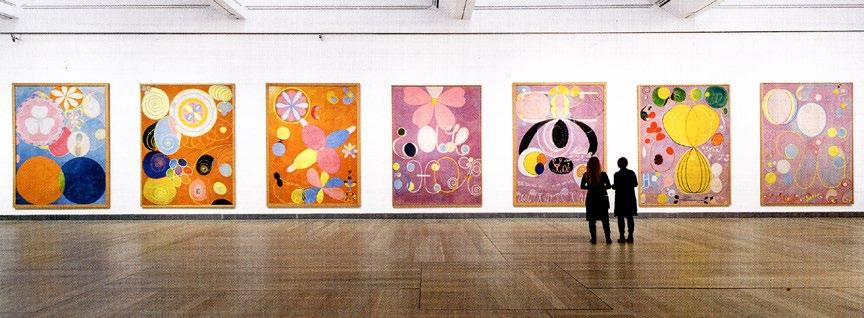 Page 26 of Hilma af Klint at the Guggenheim Museum