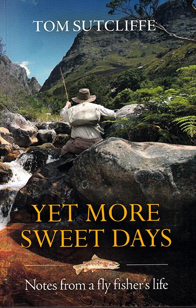 Page 70 of Yet More Sweet Days A book review by Ian Cox