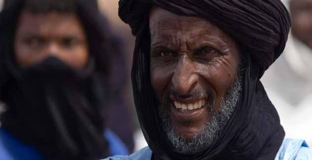 Page 12 of People Groups: THE TUAREG