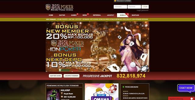 Situs Poker99 Bigbospoker Issuu