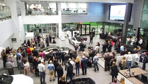 napleton porsche 911 unveil issuu napleton porsche 911 unveil issuu