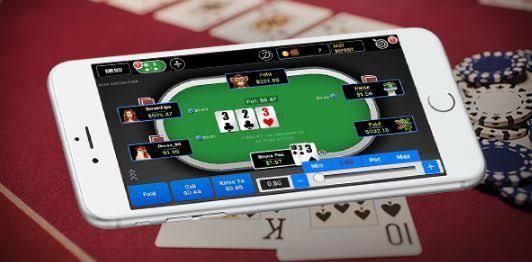 Cara Main Judi Poker Online Melalui Aplikasi Judi Poker Android - Issuu