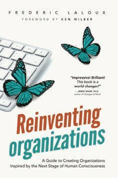 Page 24 of The Emergence of a New Organizational Model