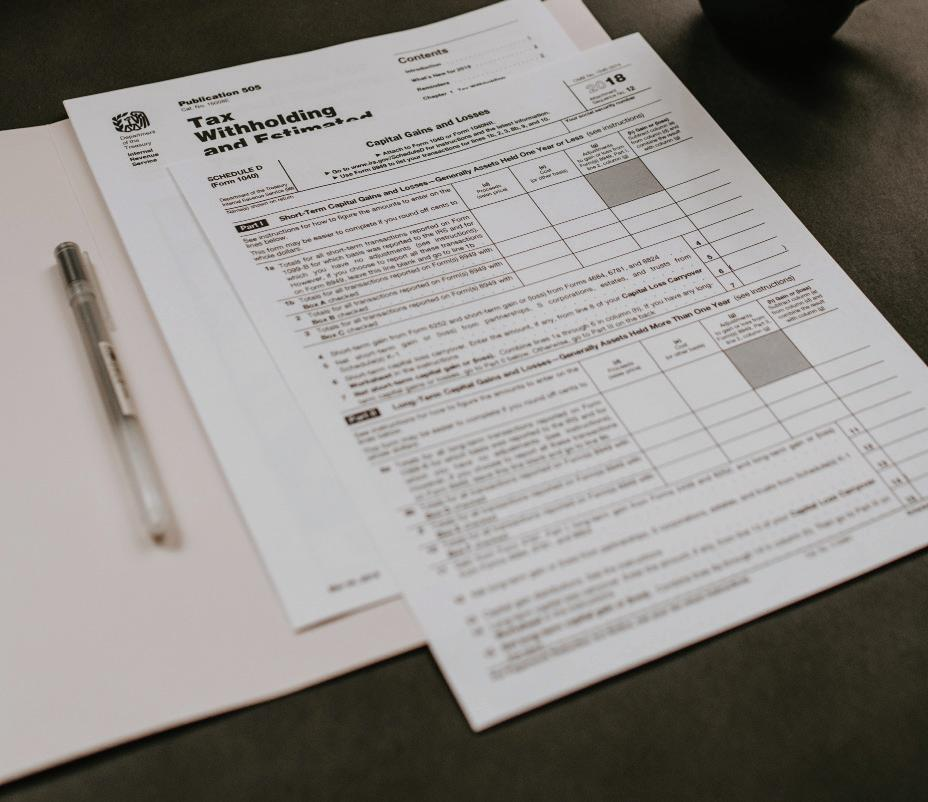 Page 20 of IRS Introduces a Tax Form Created for Older Taxpayers