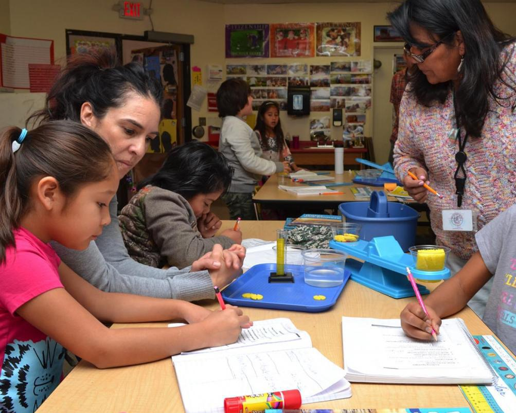 Page 6 of How NM's Education Department Is Transforming Assessment: Start with Teachers