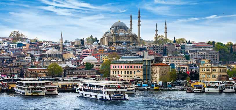 Page 74 of 3 DAYS IN...   ISTANBUL