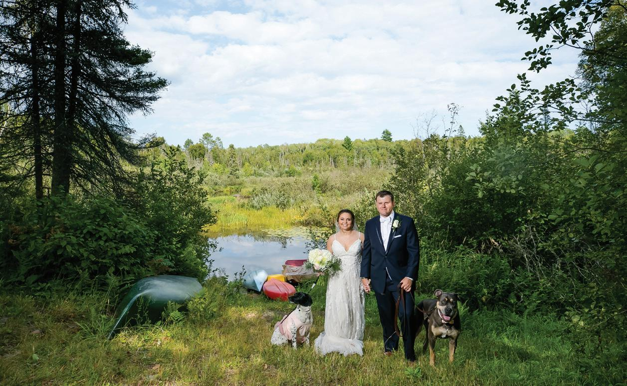 Page 12 of Featured Wedding: The Nashes