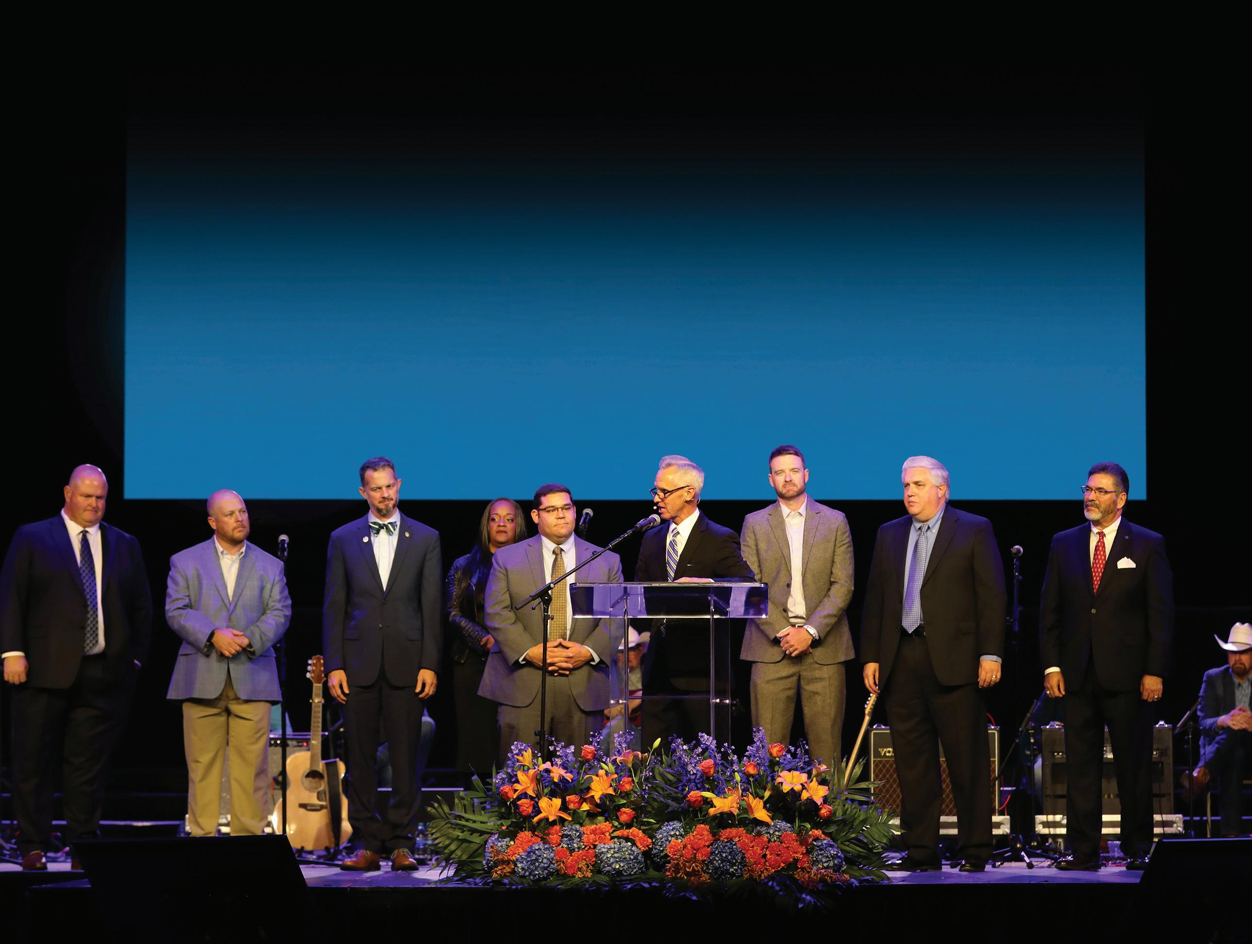 Page 10 of Texas Baptists compelled to care for vulnerable children during 2019 Annual Meeting