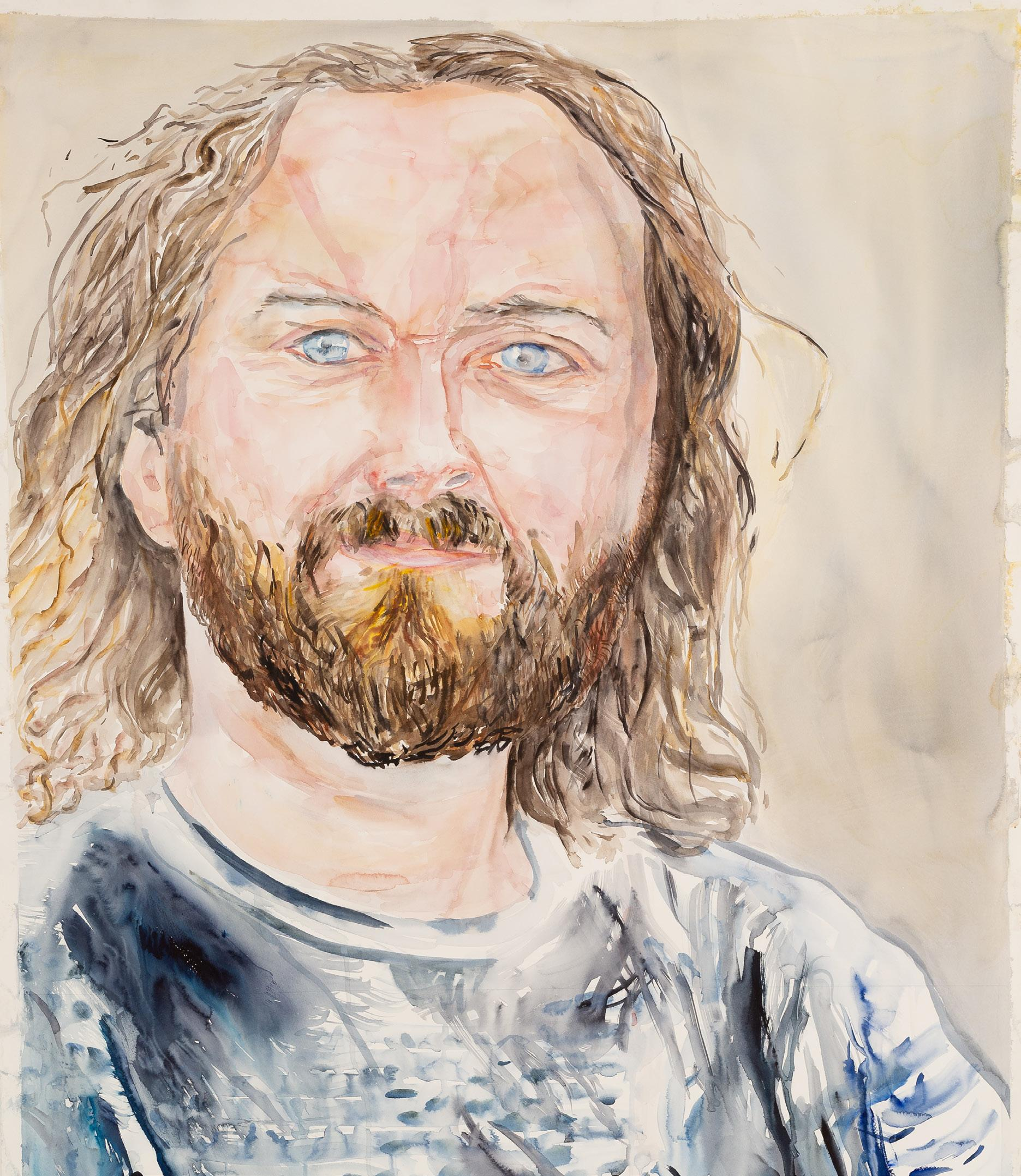 Page 20 of Painting people - two Ramsgate-based artists on their passion for paint and portraits