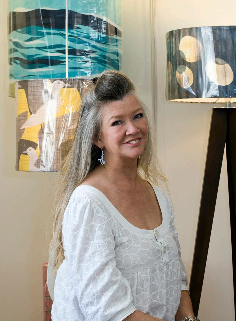 Page 38 of Unsung heroes - Suzy Humphries on how she nourished Ramsgate's arts scene