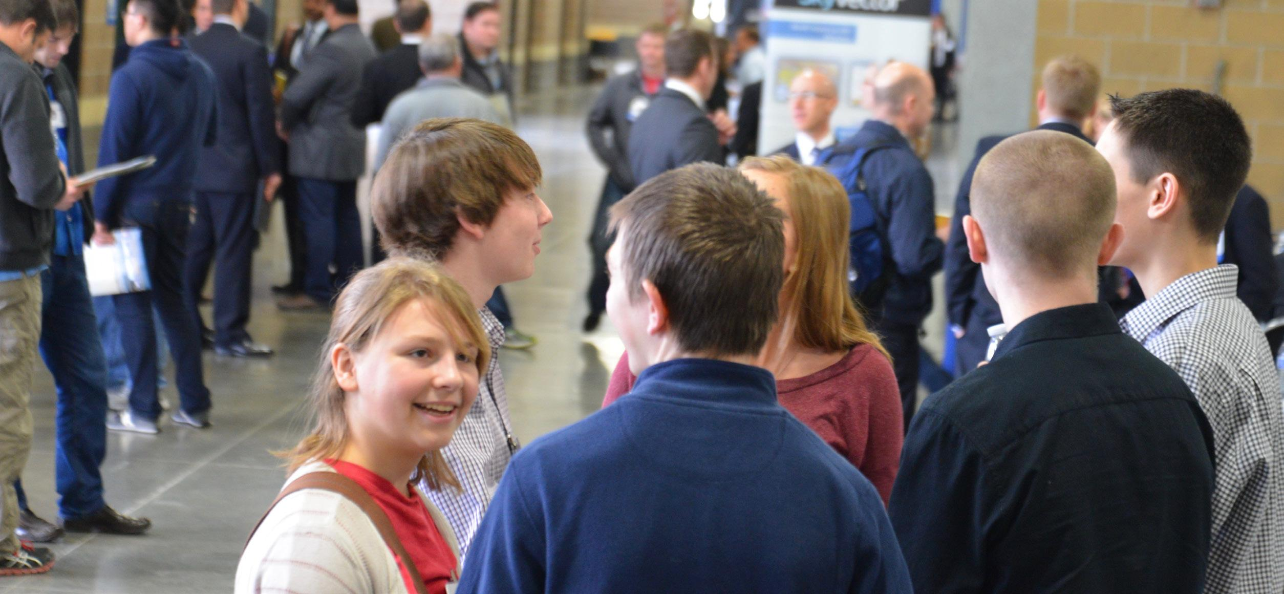 Page 20 of NW Aviation Career Forum now on Saturday | FEB 22