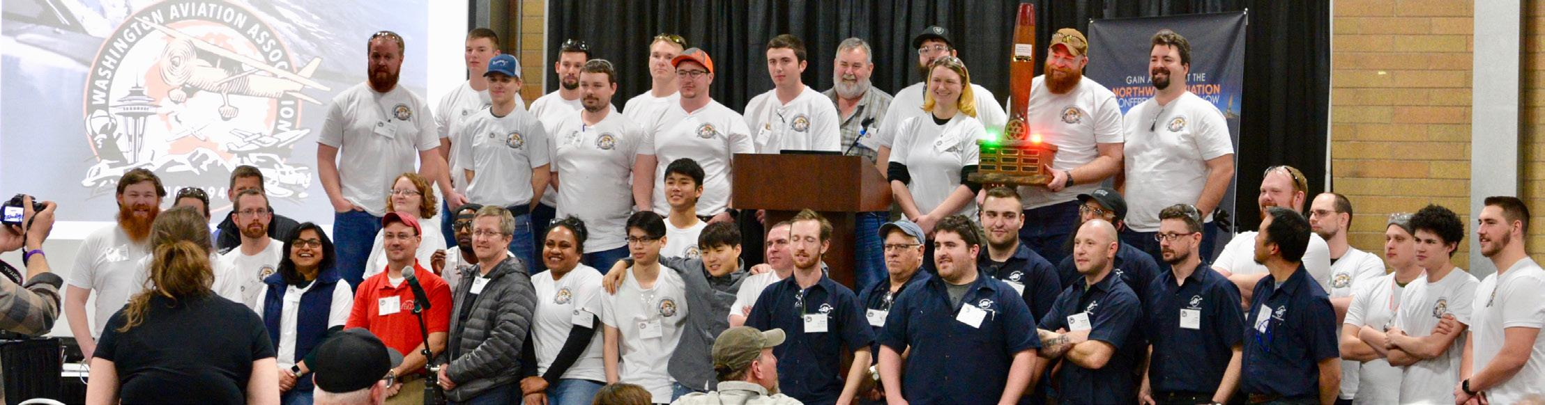 Page 22 of 5th Annual NW Regional AMT SKILLS COMPETITION