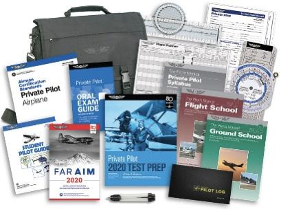 Page 15 of SILVER SPONSOR SPOTLIGHT: Aviation Supplies & Academics (ASA) celebrates 80 Years in Business