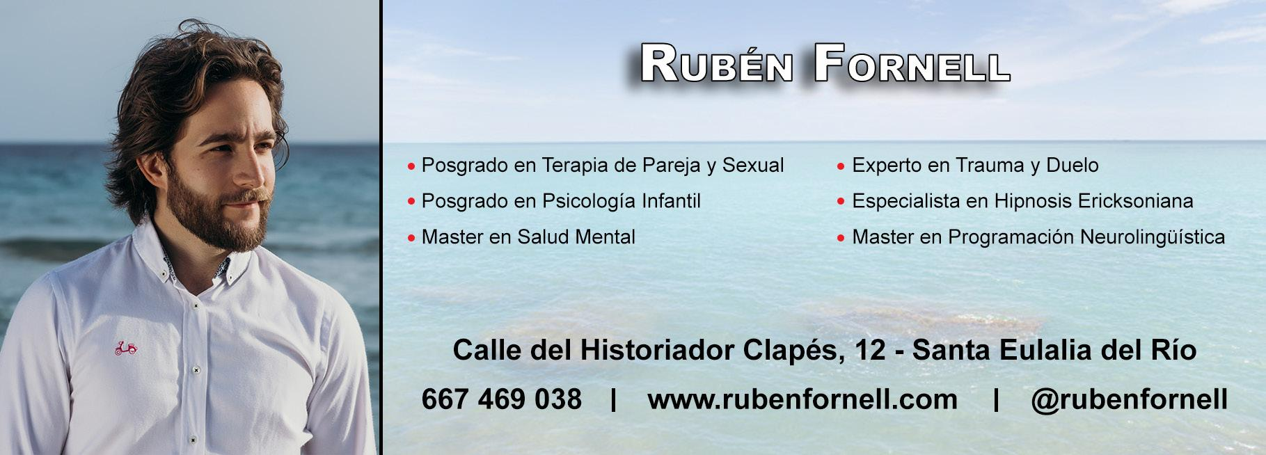 Page 14 of Rubén Fornell