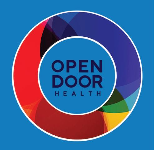 Page 23 of Open Door Health: Opening March 2