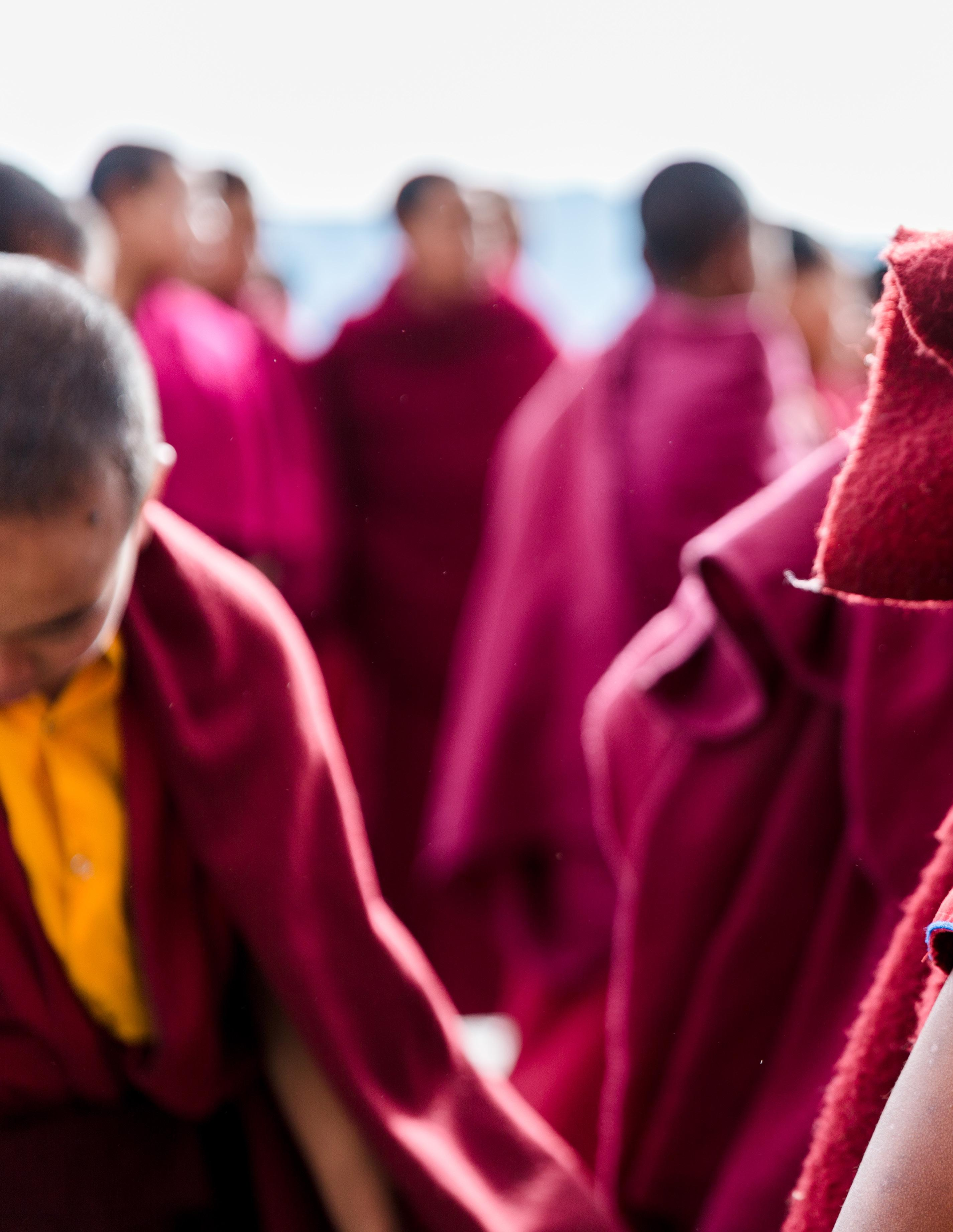 Page 50 of Tawang: Monks, Monasteries, and Mighty Mountains in Arunachal Pradesh