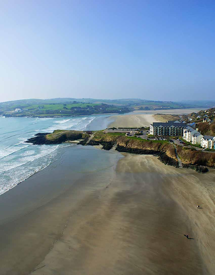 Read story: 3 Trips to Take: Exploring Ireland