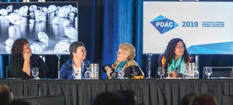 Page 12 of PDAC 2019 Convention