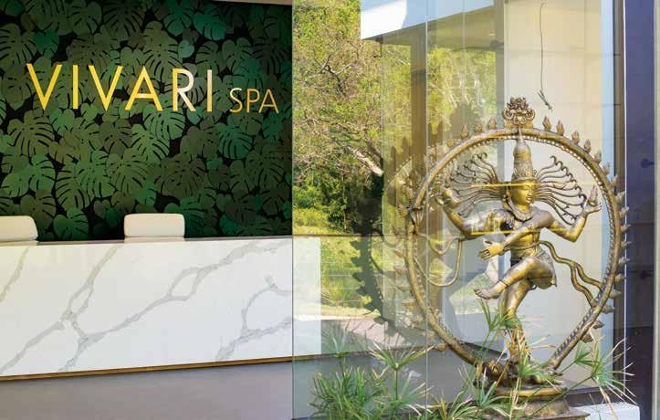 Page 31 of Pushing the boundaries of spa treatments