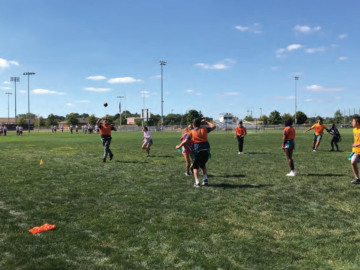Page 22 of FLAG FOOTBALL