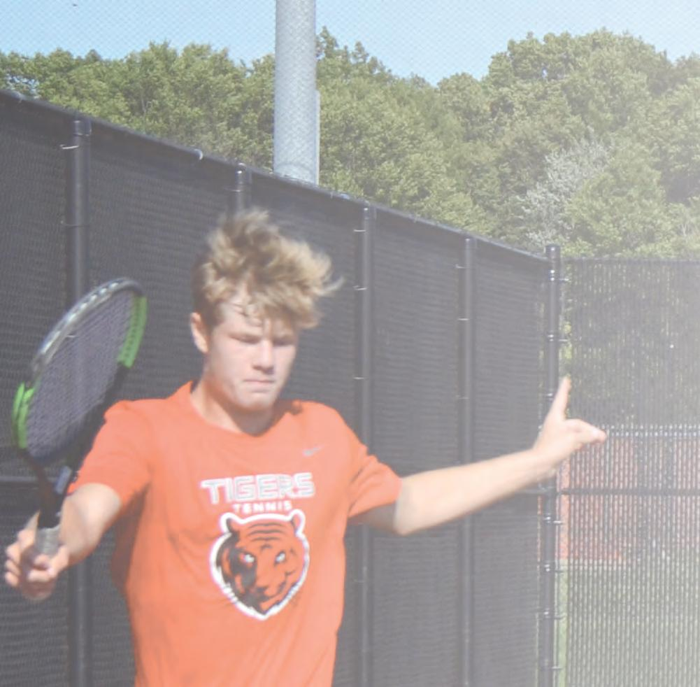 Page 26 of BOYS TENNIS