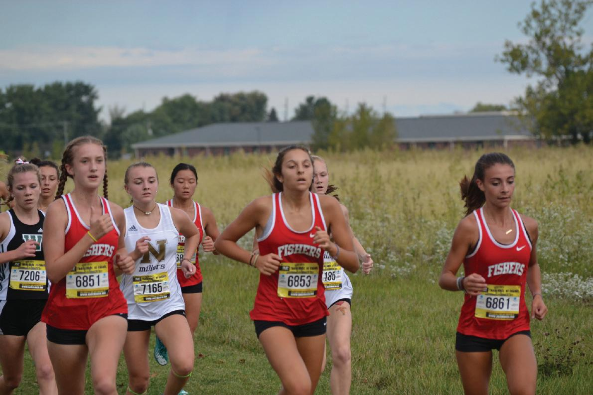 Page 20 of GIRLS CROSS COUNTRY