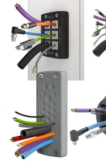 Page 30 of Pasos de cable IP66 para todo tipo de formas y tamaños