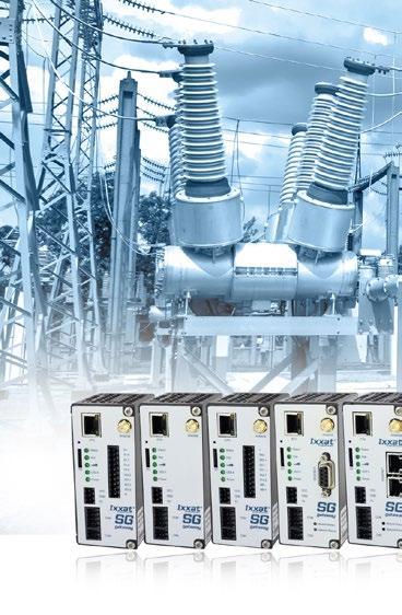 Page 22 of Pasarelas Ixxat Smart Grid: conectividad avanzada con la máxima seguridad