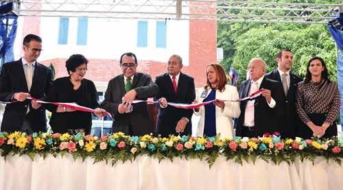 Page 22 of UTESA inaugura Centro Médico de Especialidades en Puerto Plata