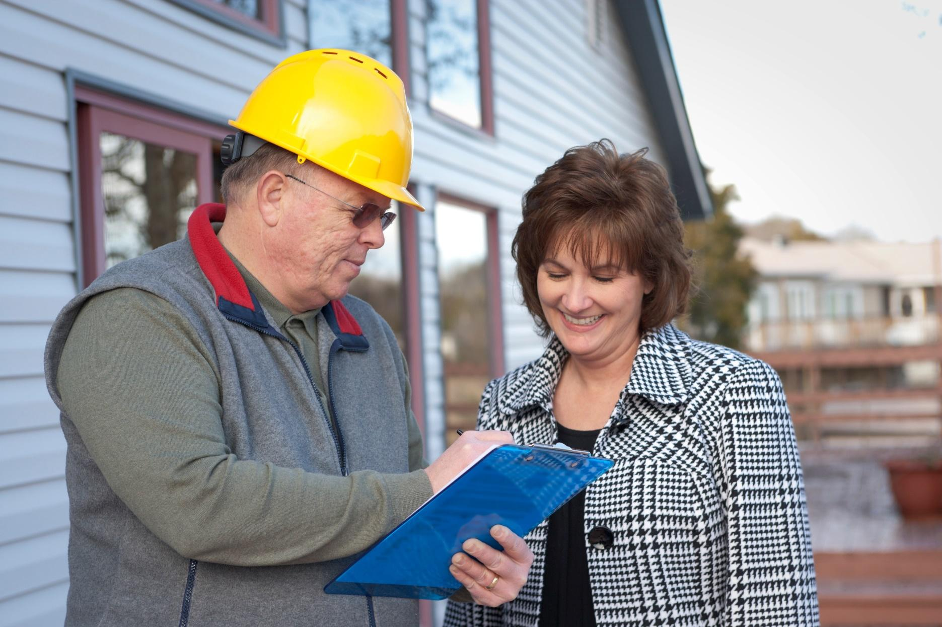 Page 20 of What to Expect From Your Home Inspection