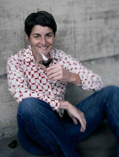 Page 38 of RAW WINE REVOLUTION: An interview with Isabelle Legeron