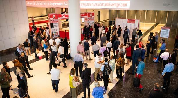 Page 8 of MEMBER PERSPECTIVE: Trade Shows Offer New Revenue Opportunities for World Trade Centers
