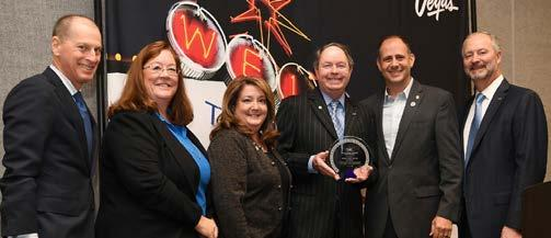 Page 6 of WTC Las Vegas Marks 10-Year Anniversary With Successful CES 2020 Delegation Program