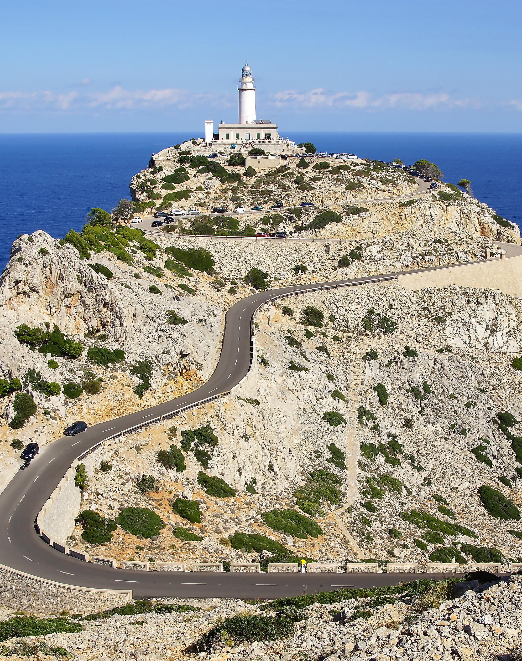 Page 42 of Destination: Mallorca Lighthouse Tour