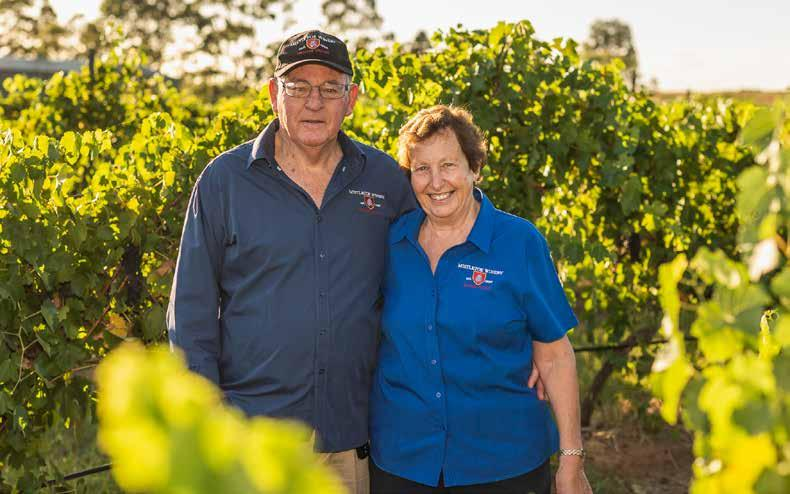 Page 26 of From Good to Great at Mistletoe Wines