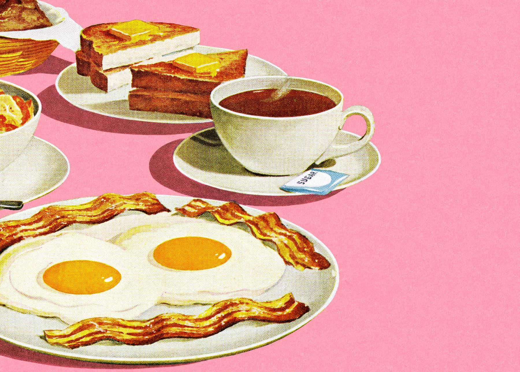 Page 80 of Rise & Shine: a guide to camping breakfasts