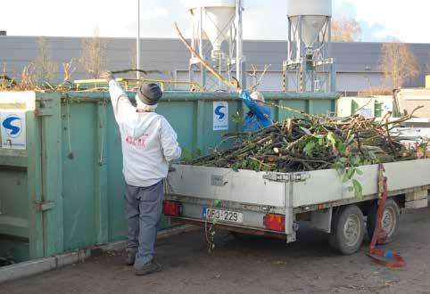 Page 4 of Diensten lokaal bestuur op afspraak Aangepaste openingsuren recyclagepark Kontich Stel je kandidaat voor onze raad lokale economie Lokaal bestuur maakt veegplan op Grof huisvuilophalingen overgedragen aan IGEAN