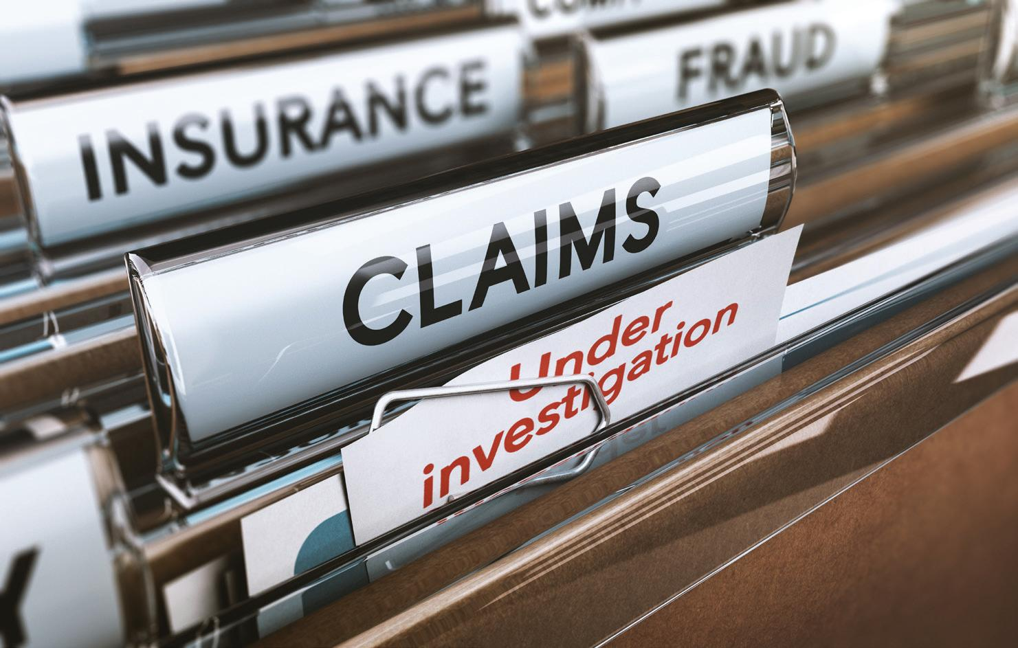 Page 34 of Expert view: AI and the detection of insurance claim fraud