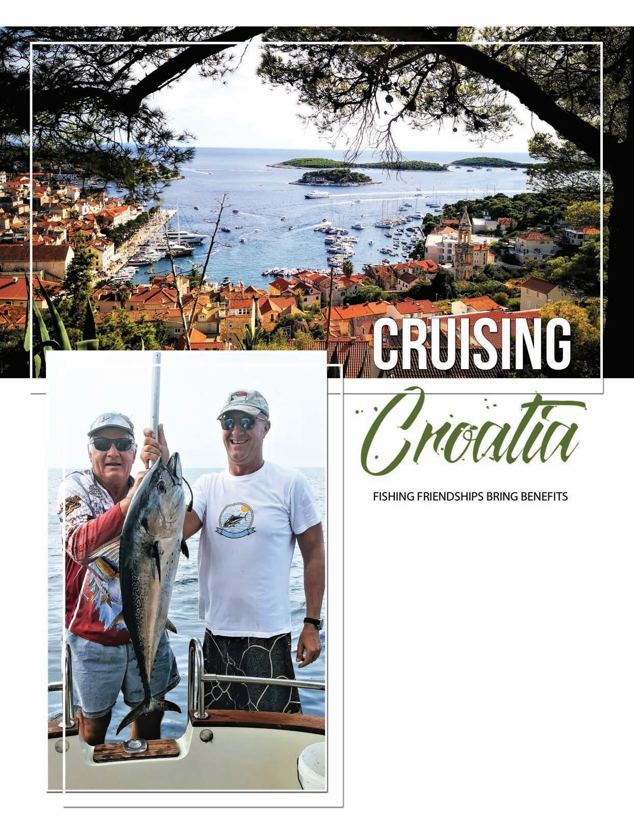 Page 74 of Cruising Croatia