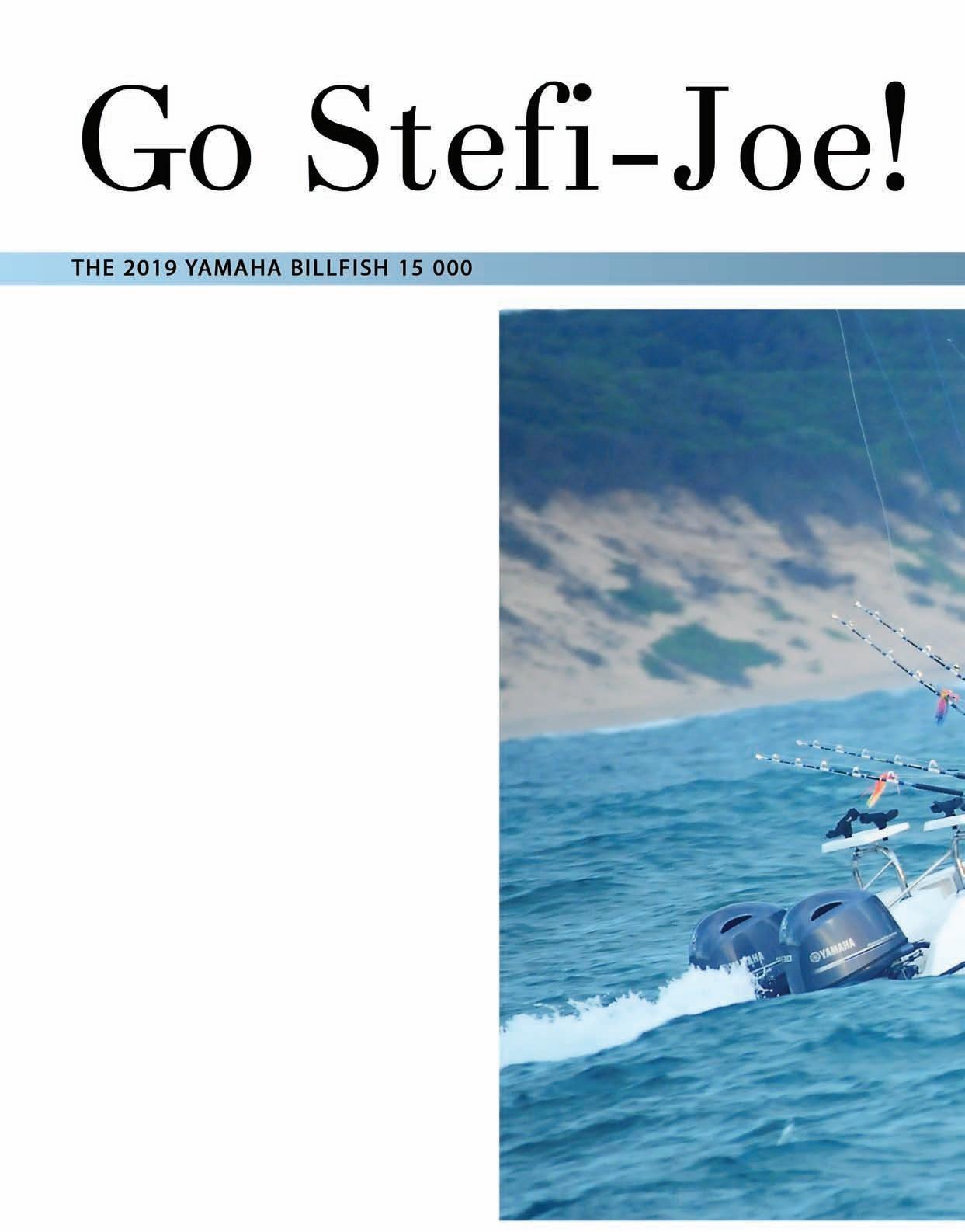 Page 22 of Go Stefi-Joe