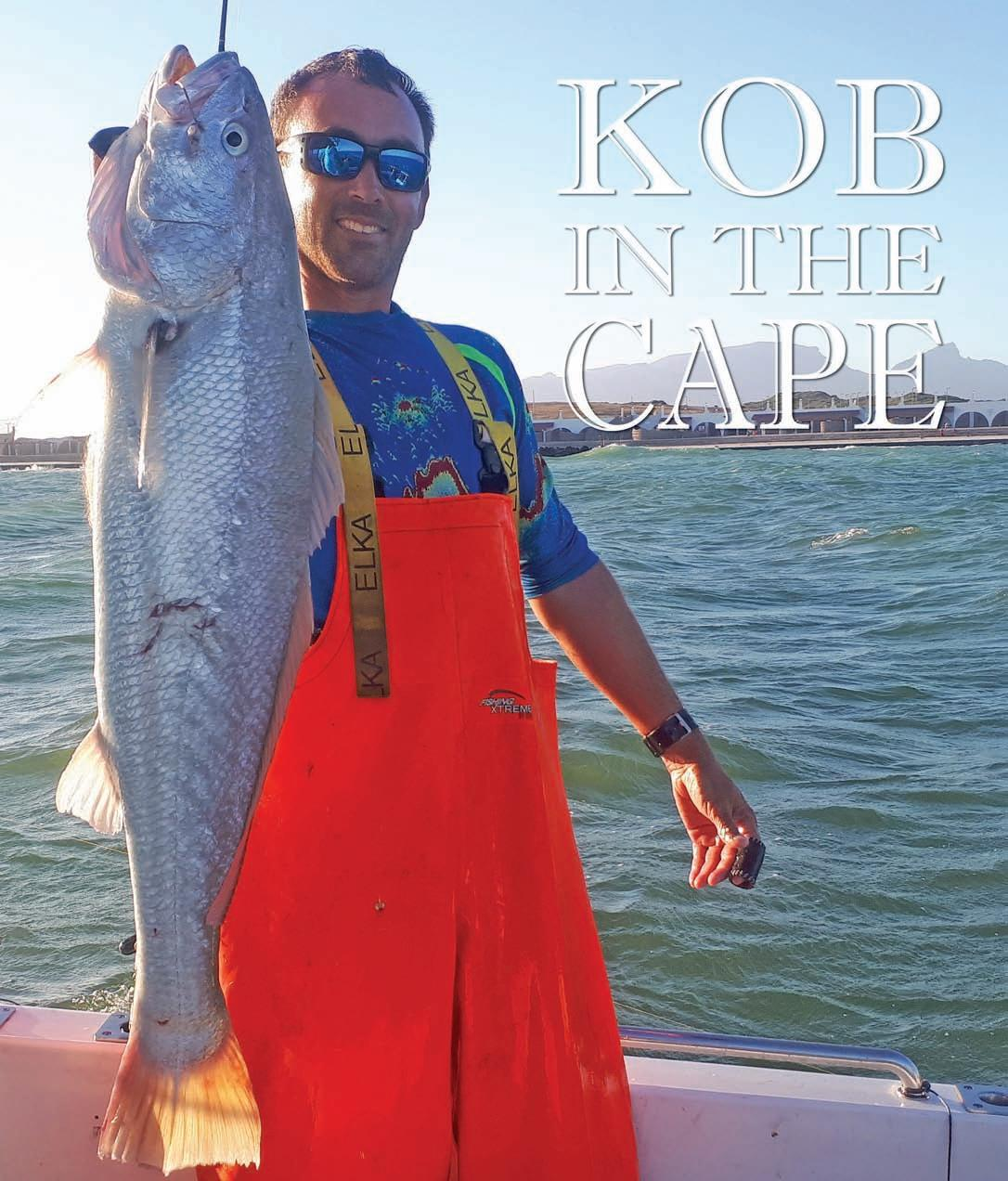Page 30 of Kob in the Cape