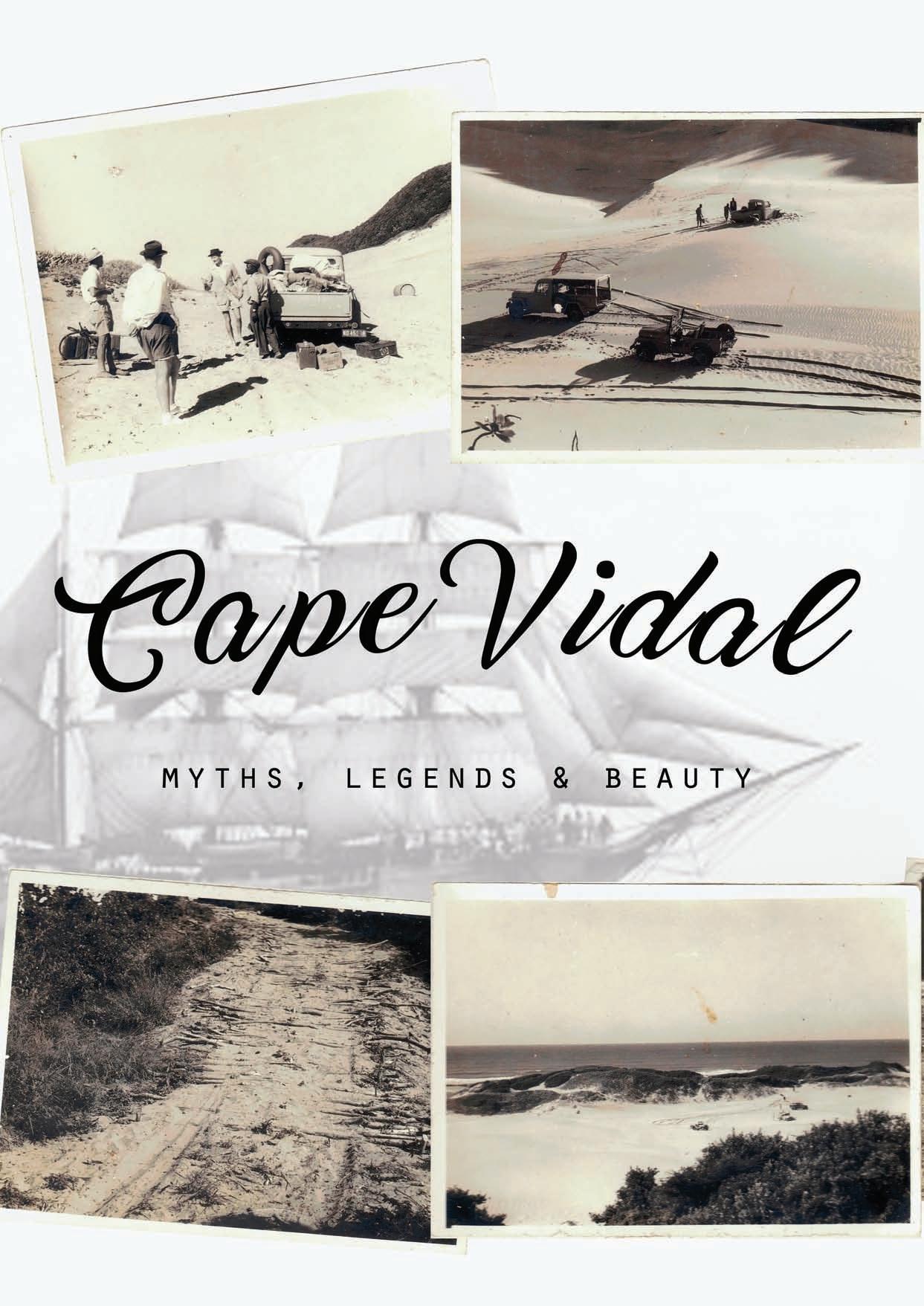 Page 10 of Cape Vidal Memories
