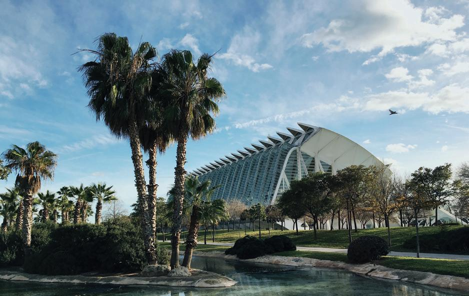 Page 42 of Descubre Valencia con AC Hotels by Marriott