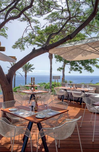 Page 30 of The Ritz Carlton Abama. Un oasis en las Islas Canarias